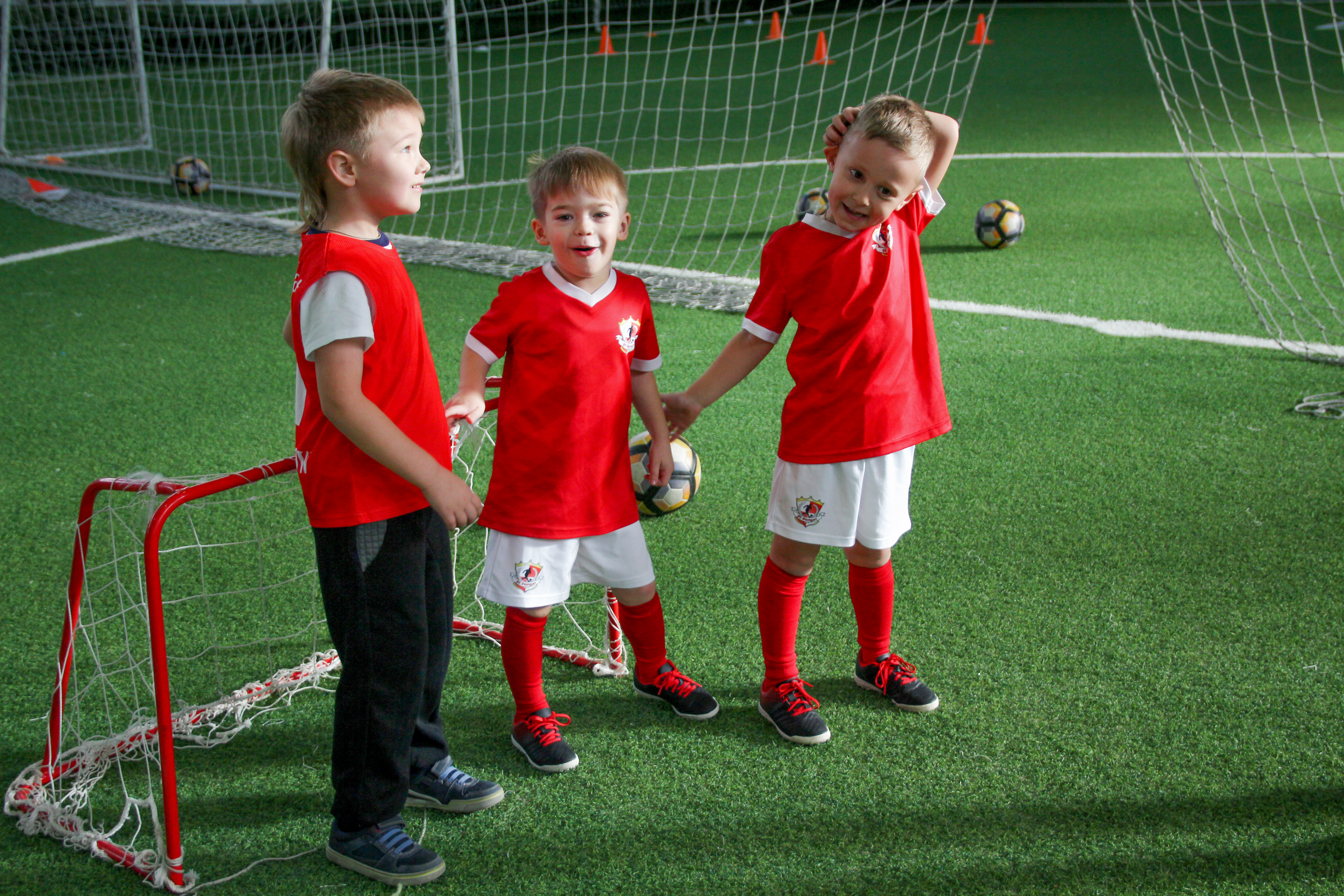 Программа развития немецкого футбола